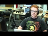 Less Films Presents - Grooveshark HQ
