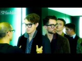 Best Of Milan + Paris Men Fall Winter 2012 13 Ft David Gandy - Fashion Week Review | FashionTV FMEN
