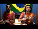 Medley In Brazil #1 - Samba For Gringo