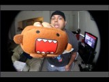 DOMO MAIL TIME!