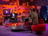 The Graham Norton Show 9x01 - Catherine Tate, David Tennant, Josh Groban 15 Apr 2011 Part I