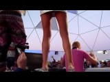 Kazantip Festival 2010 One Of 37 Countries Living My 4HWW