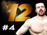 WWE 12 : Road To Wrestlemania - Villain Story Sheamus Ep.4