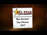 Winston Salem, NC Plumber - 336 497-4457