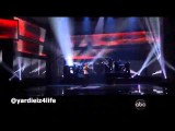 Performance Chris Brown No Ama 2011 Live