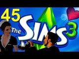The Sims 3 W Chilled Part 45: Anthony And Kate YouTube