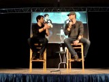 JIB2 Sunday Panel - Jensen Ackles & Misha Collins