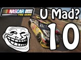Trolling NASCAR 2011 | Ep. 10 A Buncha' Chili Chokin' Pepper Bellies