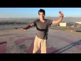 How To Breakdance | Air Flare | Dominic Dtrix Sandoval ABDC SYTYCD YTF