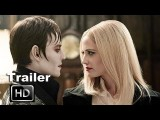 TRAILER: 'Dark Shadows', Vampire Johnny Depp As Barnabas Collins: ENTV