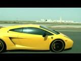 Rabigh Wings & Lamborghini Event - Saudi Arabia