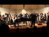 Oakland Chorale Singing AR Rahman's Balleilakka