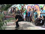 WTF Luan De Oliveira Killin The Ghetto Spot!!! HD 2011