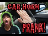 The Car Horn Prank