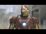 THE AVENGERS - Extended 'Iron Man' TV Spot SD