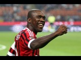 Clarence Seedorf Buon Compleanno! Happy Birthday! Pitbull - Back In Time
