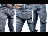 H&M Fall 2010 TV Commercial Men's Denim