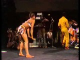 Fela Kuti & Africa 70 Berlin 1978 - Cross Examination