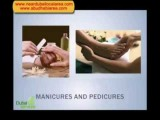 Dubai Spa Body Massage Dubai | Nail Spa Dubai Hair Salon