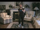 10-Minute Cardio Aerobic Exercise Workout At Home -- Burn Fat & Calories & Lose Weight