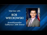 CA Lawmakers Calling For Constitutional Convention - Assemblyman Bob Wieckowski