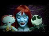 ░◤ Tim Burton Scaracters Makeup Contest ☠ ◢ ░ CLOSED