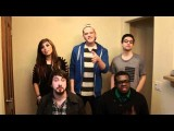 How Will I Know - Pentatonix Whitney Houston Tribute