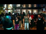 The WaSSup Wa$$up By Roy$e - Music Video For New Line Dance 2012 -