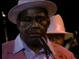 Willie Dixon - I Am The Blues Full DVD