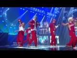 BIGBANG 0429 SBS Inkigayo BAD BOY