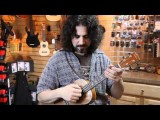 How To Strum A Ukulele - Free Lesson From Teacher And Musician