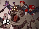 Gears Of War 3 - Walkthrough Co-Op W Kootra, Sp00n, SSoH & Nova Ep.8: Fight The Brumak