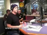 Comedian Craig Gass In The Bob Rivers Show, July 17, Part 1