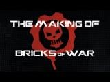 The Making Of Bricks Of War