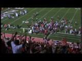 Harlingen Cardinals Vs. Abilene Eagles: 9.17.11