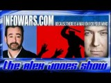 Alex Jones Show June 23 2011 - Police Brutality, Talkers Convention DDL↓ O