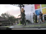 Crank It Up Live @ Microsoft Opening Scottsdale, Arizona - Ashley Tisdale
