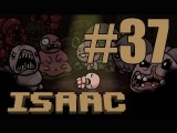 Let's Play - The Binding Of Isaac - Episode 37 ADHD Run