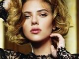 Scarlett Johansson D&G - The One ''Lace'' - Makeup Tutorial