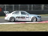 V8 TOURING CARS AS IT´S BEST! - Pure Sounds Of SUPERSTARS BMW M3 - Mercedes - Audi At Monza Test