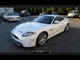 2012 Jaguar XKR-S Start Up, Exhaust, And In Depth Tour