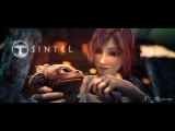 Sintel - Third Open Movie By Blender Foundation