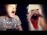 LADY GAGA HAS A NEW POKER FACE - Amnesia: Custom Story - The Haunted Stairwell SCP-087