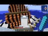 Minecraft - El Reino De La Chinchetilla Ver. 2.0 -cap 8- ¡¡¡Al Abordaje!!!