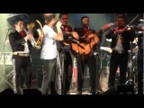 Foster The People Pumped Up Kicks With Mariachi Live Guadalajara 2012