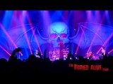 Avenged Sevenfold - Welcome To The Family - Live @ Buried Alive Tour, Ft. Wayne, Indiana 11 30 2011