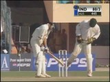 Australia Vs India @ Kolkata 2001 The Greatest Test Match Of All Time - Full Match Highlights