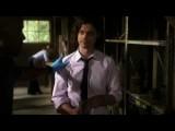 Criminal Minds 5x20: Reid Scenes