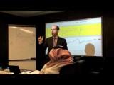 Smartline Global - NCB Capital Jeddah Seminar