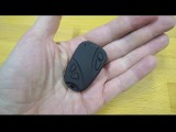 Full Review Of The Real 720p HD 808 Key Ring Spy Camera